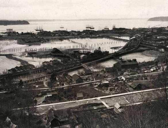 SODO Timeline 1890s