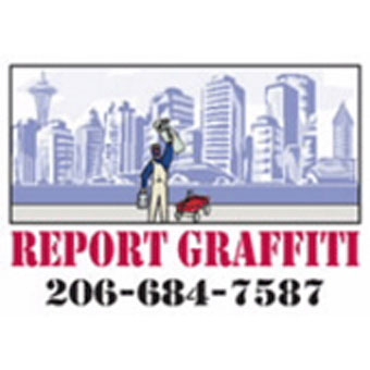 City of Seattle Graffiti Resource